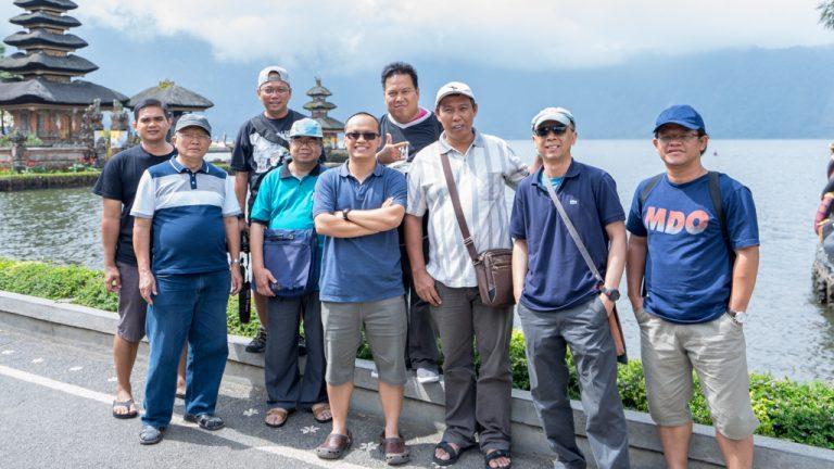 tersiat provinsi indonesia di girisonta