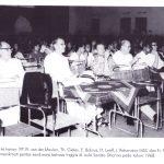 pentas sandiwara bahasa inggris di aula sanata dharma