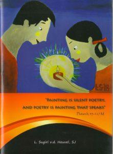 buku puisi dan lukisan sugiri