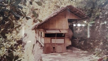 Mengenal Eco Camp Mangun Karsa