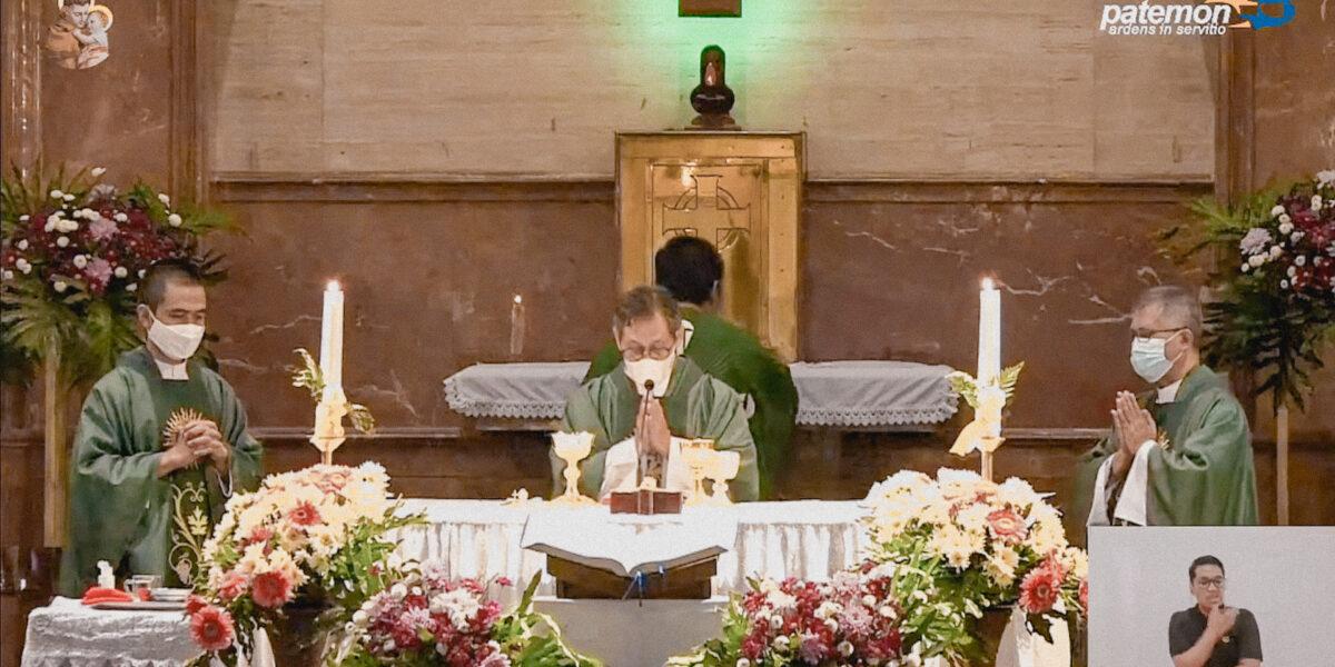 94 Tahun Gereja Kotabaru: Aksi, Refleksi, dan Bertanggung Jawab